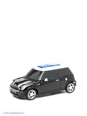 Машинка (android) на дистанционном управлении BEEWI. Цвет: черный