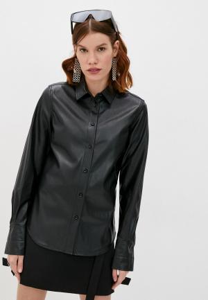Рубашка Barbara Bui. Цвет: черный