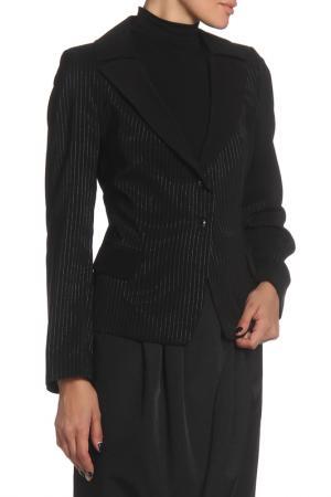 Пиджак MODART. Цвет: черный