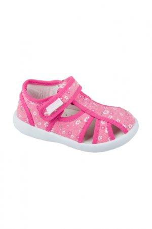 Текстильная обувь MURSU. Цвет: фуксия