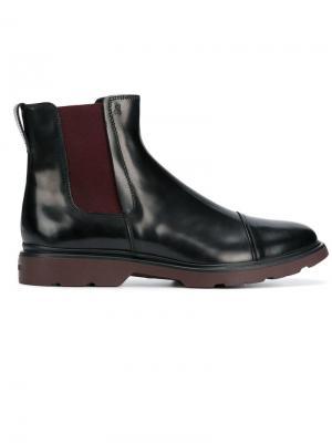 Ботинки челси Hogan. Цвет: черный