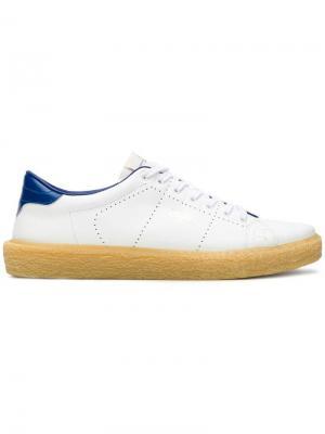 Теннисные кроссовки Golden Goose Deluxe Brand. Цвет: белый