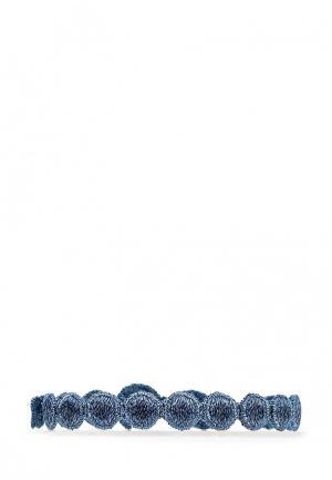 Браслет Cruciani C. Цвет: синий