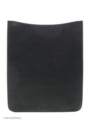 Клатч Abro. Цвет: черный