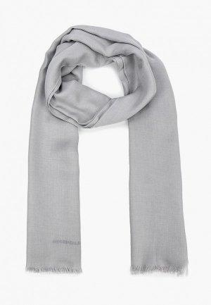 Палантин Coccinelle. Цвет: серый