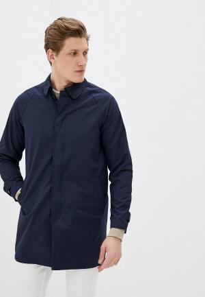Куртка Only & Sons. Цвет: синий