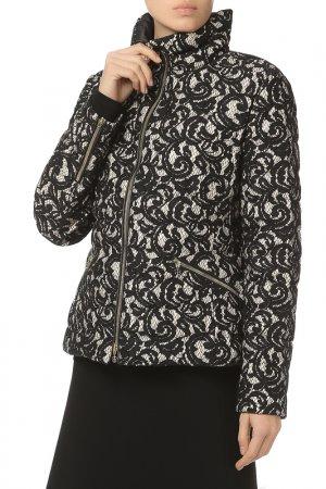 Куртка Basler. Цвет: черный