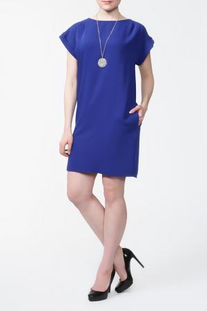 Платье с подвеской First Orme. Цвет: мультицвет