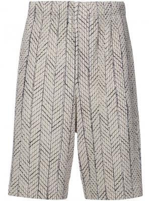 7f1bc15acfa4 Мужские шорты кремовые купить в интернет-магазине LikeWear Беларусь
