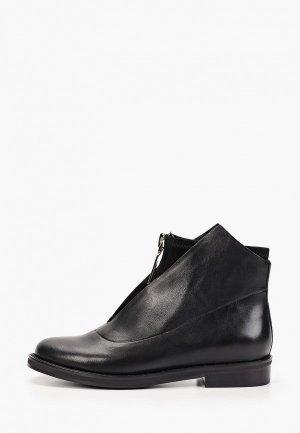 Ботинки Corso Como. Цвет: черный