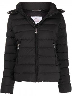 Куртка-пуховик Pyrenex. Цвет: черный