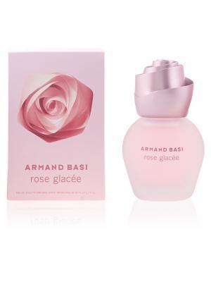 Rose Glacee, Туалетная вода, 50 мл Armand Basi. Цвет: розовый