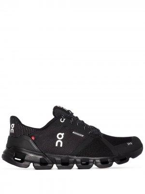 Кроссовки Cloudflyer ON Running. Цвет: черный