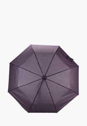 Зонт складной Mango Man. Цвет: синий