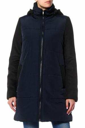 Куртка Top Secret. Цвет: темно-синий
