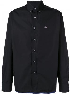 Classic shirt Lanvin. Цвет: черный