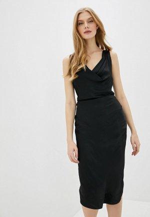 Платье Vivienne Westwood Anglomania. Цвет: черный