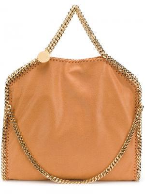 Falabella tote bag Stella McCartney. Цвет: нейтральные цвета
