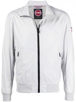 Спортивная куртка Colmar. Цвет: серый
