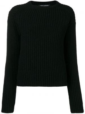 Kansas sweater Iris Von Arnim. Цвет: черный