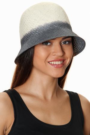 Шляпа Tonak. Цвет: серый