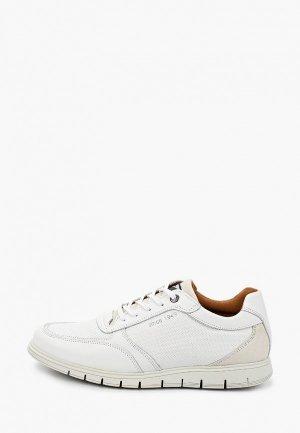 Кроссовки Ara. Цвет: белый