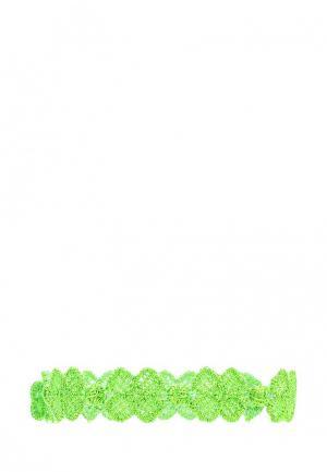 Браслет Cruciani C. Цвет: зеленый