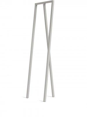 Вешалка Loop (150 см) Hay. Цвет: серый